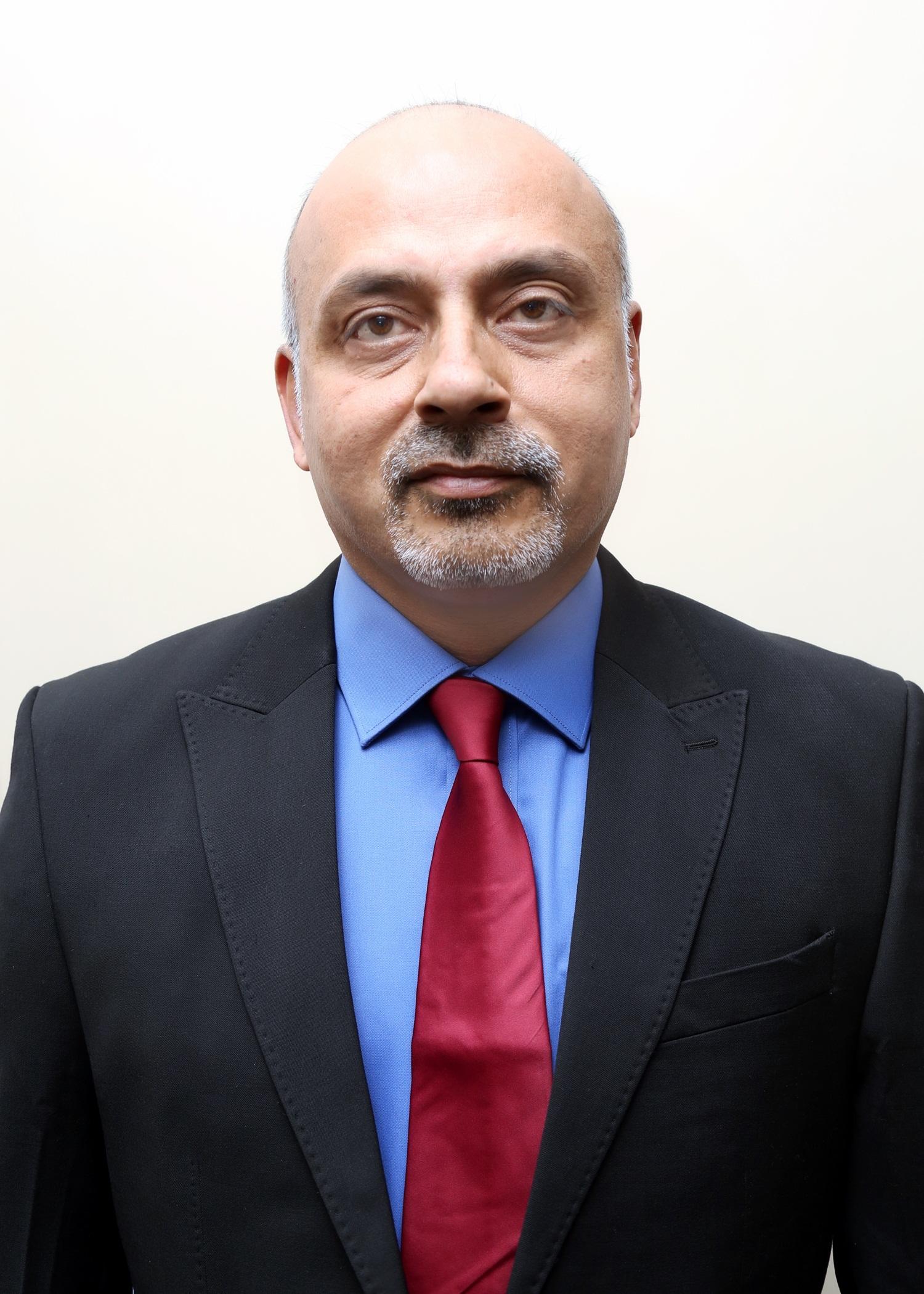 Mr. Narendra Sainani